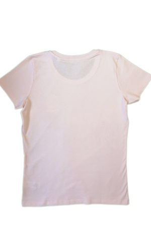 flowne girl shirt rose