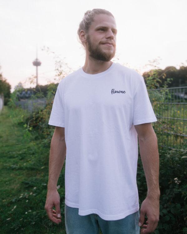 classic shirt white